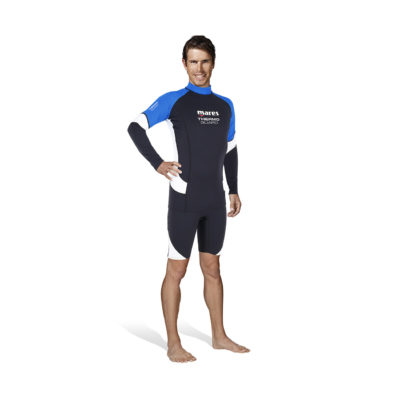 Thermo Guard Manga Larga hombre
