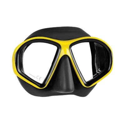 246663-mares-diving-mask-silhouette-ylbk